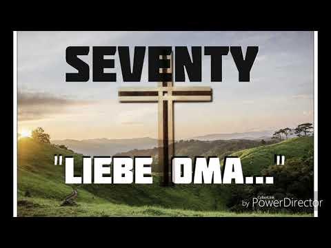 SEVENTY - LIEBE OMA [Beat prod.by Shuka4Beats]