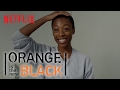Orange Is The New Black Why We Love Poussey Washington Netflix mp3