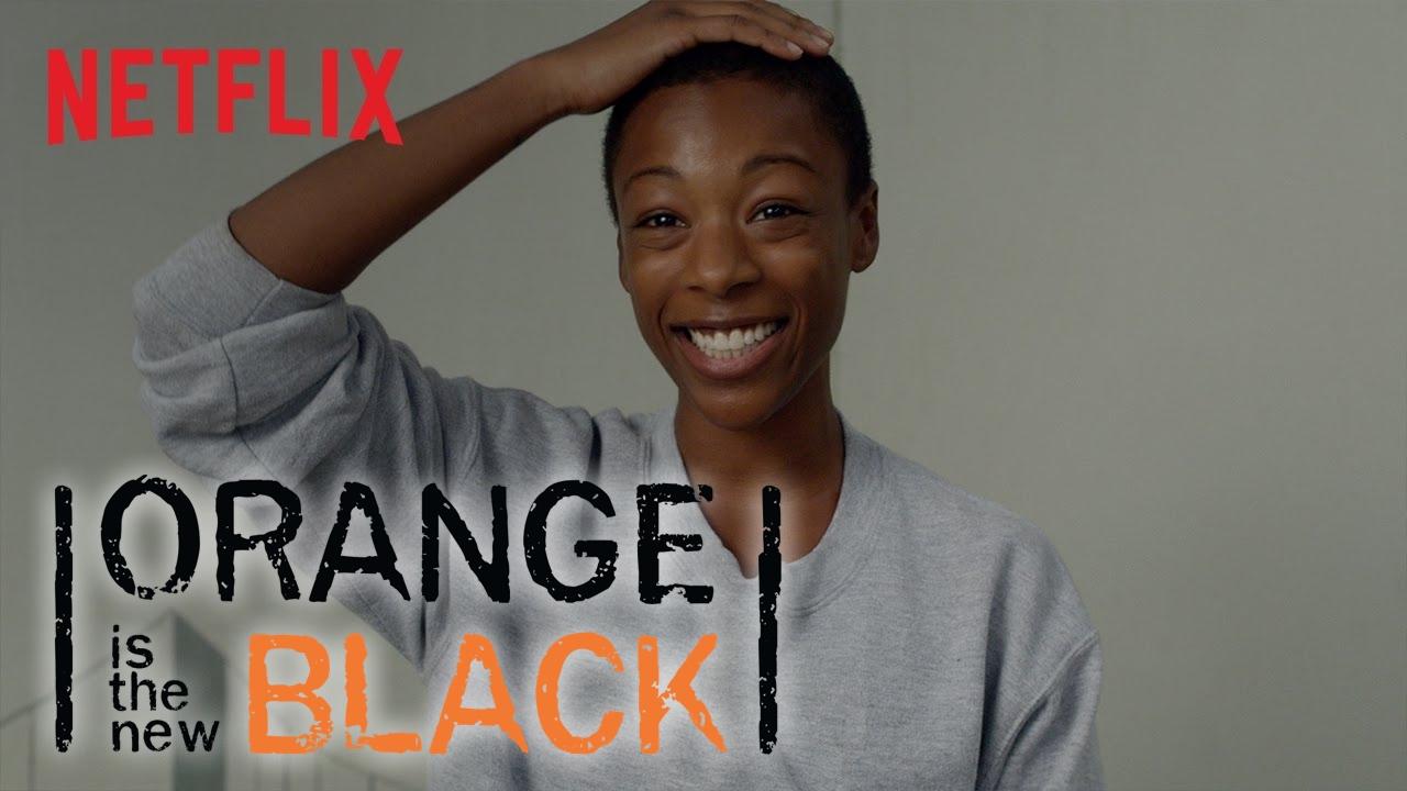 Orange Is The New Black Why We Love Poussey Washington Netflix