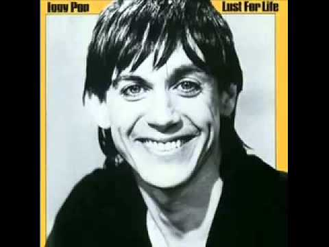 Iggy Pop - The Passenger [audio]
