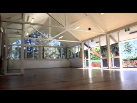 Hall for Hire  Chipping Norton Boatshed  YouTube