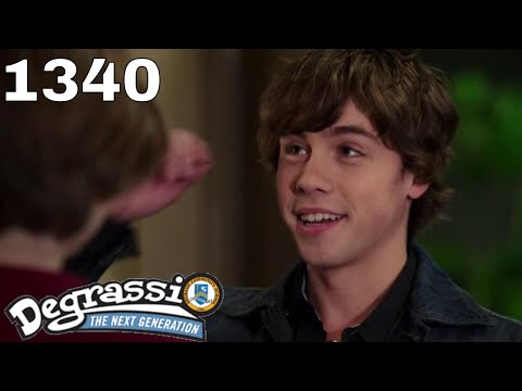 Degrassi: The Next Generation 1340 | Thunderstruck, Pt. 2