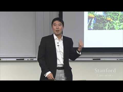 Stanford Seminar - Go Takizawa of New Energy and Industrial Technology Development Organization