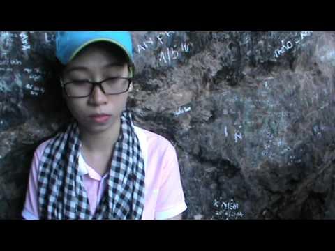 Thạch Động Hà Tiên