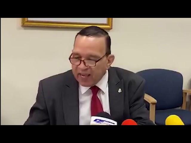 Parlamentario Endy Croes (Ex Min. Marysol a duna tereno na su casa y ruman)