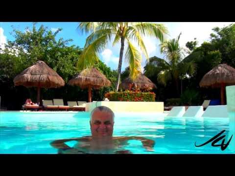 Grand Palladium Riviera  Maya, Mexico  - White Sand prt.  3  - YouTube
