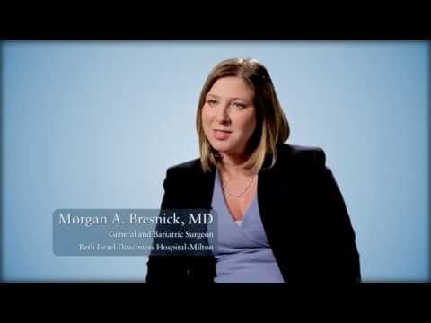 Meet General And Weight Loss Surgeon Morgan Bresnick, MD