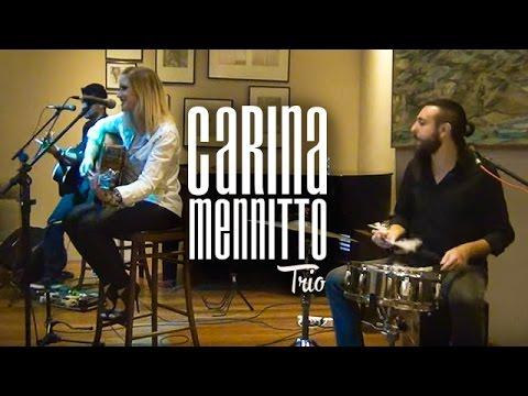 Mr. Jones | Counting Crows | Carina Mennitto Trio