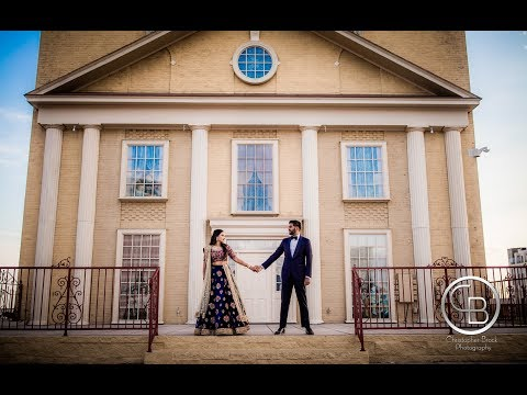 Monica + Nikhil | Memphis TN Telugu Indian Wedding Cinema Trailer