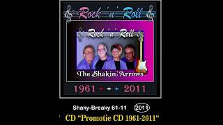 Shakin` Arrows - Ave Maria no moro