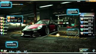 Need For Speed World Selling Account