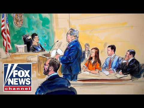 Maria Butina's defense attorney speaks out for first time