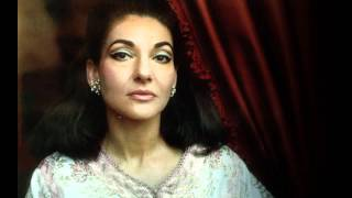 Callas - Aida Act 2 Finale (Gloria all