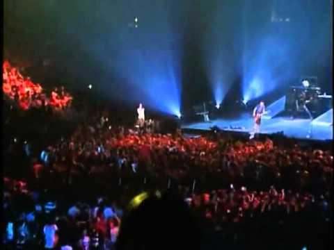 Avril Lavigne Nobody's Fool Live In Buffalo 2003