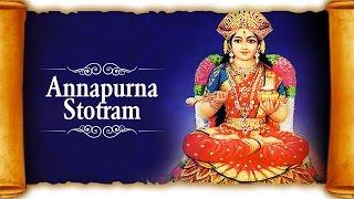 Annapurna Stotram by Vaibhavi S Shete | Mata Annapurneshwari Songs
