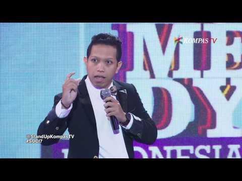 Coki Anwar: Si Orang Seram - SUCI 7