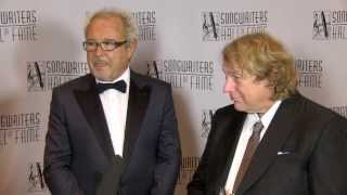 SHOF Talk: Mick Jones & Lou Gramm (Foreigner)
