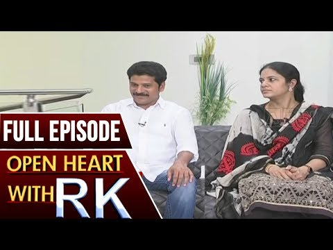 Revanth Reddy And His Wife Geetha Open Heart With RK | Full Episode | ABN Telugu