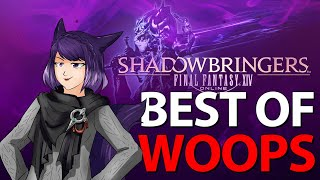 Best of NEST: Woops - Shadowbringers Edition