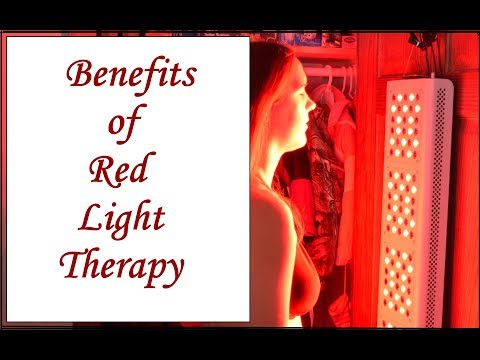 Red Light Therapy Benefits | Joovv Light Review