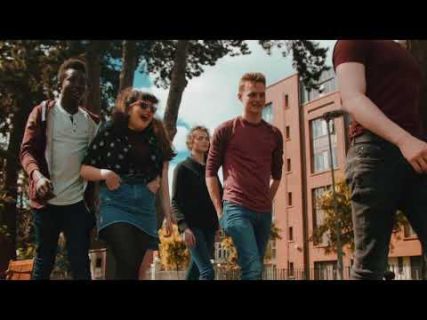 Trinity Hall - The Student Experience