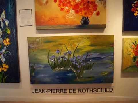 Contemporary Fine Arts Gallery La Jolla California 92037