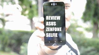 Review ASUS Zenfone Selfie Indonesia