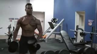 Супер мотивация! Накачался как Zyzz. Трансформация тела.