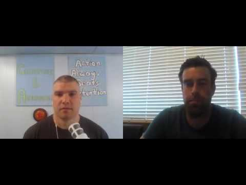 Restaurant Marketing for 2016 with Chris Hill and Bruce Irving of Smart Pizza Marketing