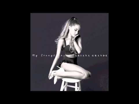 Ariana Grande - Be My Baby (feat. Cashmere Cat) [acoustic]