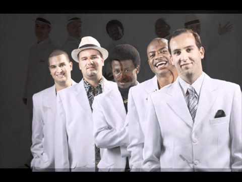 Quinteto Em Branco E Preto - Desfez de Mim