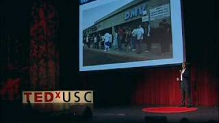 Dave Logan: Tribal Leadership / TEDxUSC