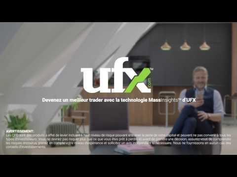 Emmanuel Petit avec UFX