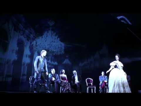 Musical meets Opera4 - Elisabeth:
