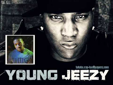 Young Jeezy Feat. Timbaland - 3 A.M. (Instrumental)