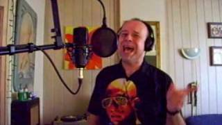 Nat King Cole - L.O.V.E. by Marc Torringa (Live performance)