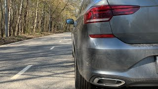 VW Polo быстрее Skoda Rapid, почему? Разгон 0 - 100