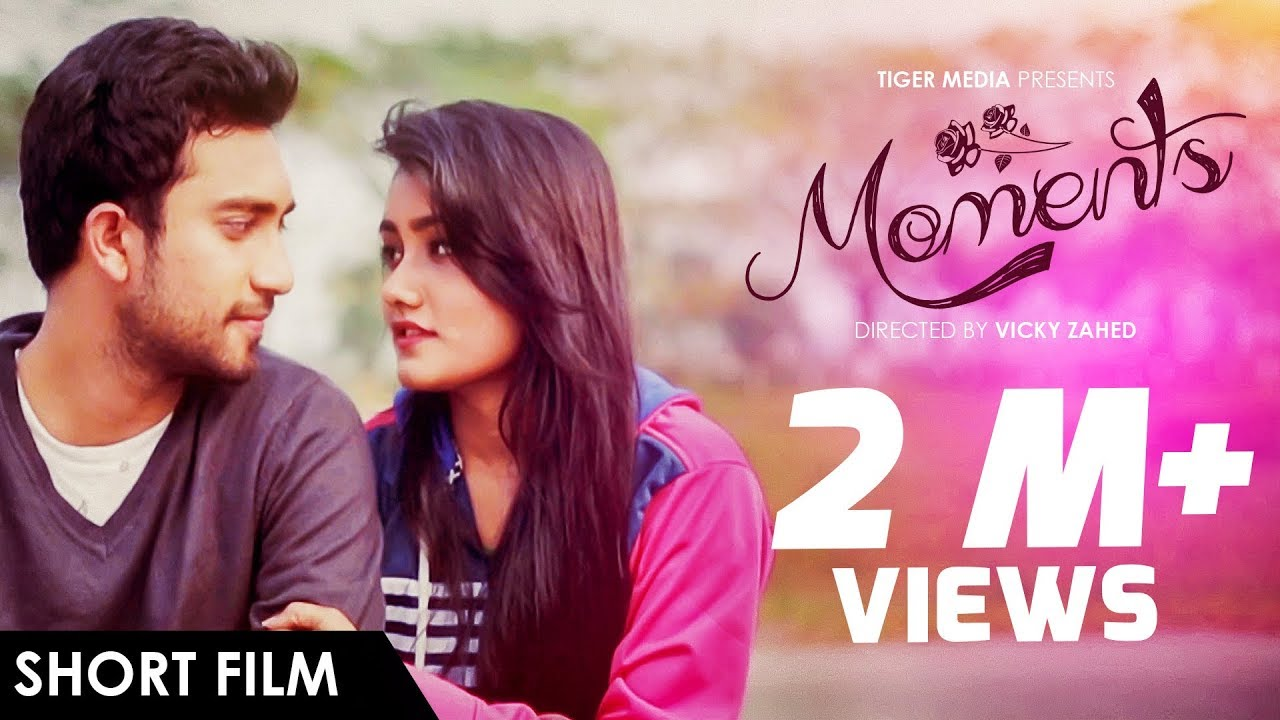Download Moments (Bengali Short Film)   Jovan & Anamika   Vicky Zahed   2016