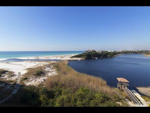 Condo Sanctuary by the Sea in Santa Rosa Beach, Florida