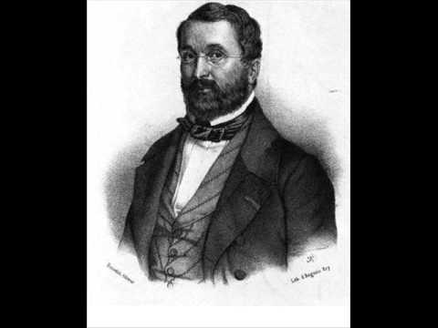 Adolphe Adam - Giselle Valse (Act 1)