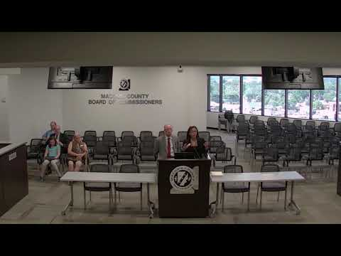 7-17-17 Government Operations Meeting