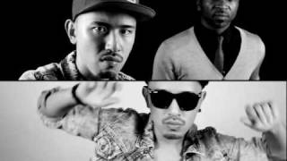 """Dizzle ft. Bobby Konders - """"Rise Again"""" [Directed by Court Dunn]"""