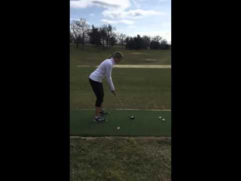 Clark C. Last Three Swings Lesson 2