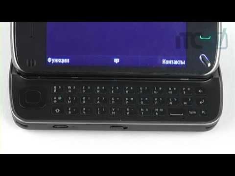 Обзор Nokia N97