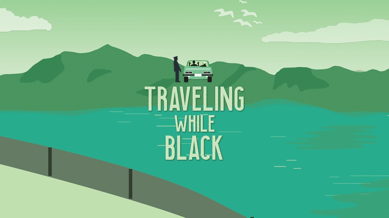 Traveling While Black: Official Teaser Trailer - YouTube