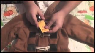 обзор детской куртки