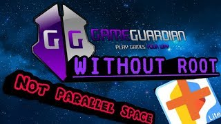 How to run game guardian without root 10000% working