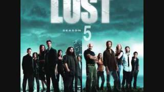 06 - Together Or Not Together - Lost: Season 5 Official Soundtrack