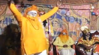 Parshuram Laxman Samvad ## Ram Sita Vivah ## Garhwali Ramleela 2016