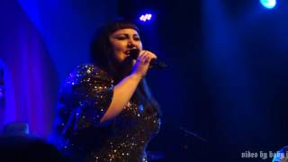 Beth Ditto-OH MY GOD-Live @ The Independent, San Francisco, CA, July 26, 2017